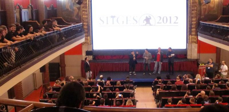 Crónica Sitges 2012: Último día (1/3)