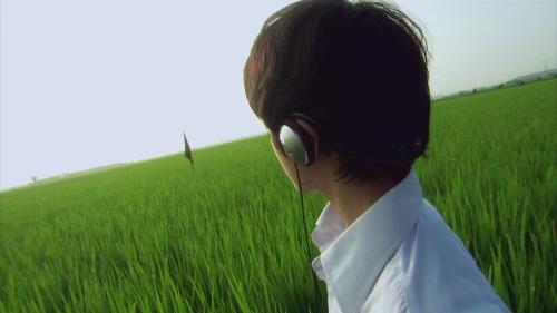 Un futuro incierto para los jóvenes de 'Lily Chou-Chou'.