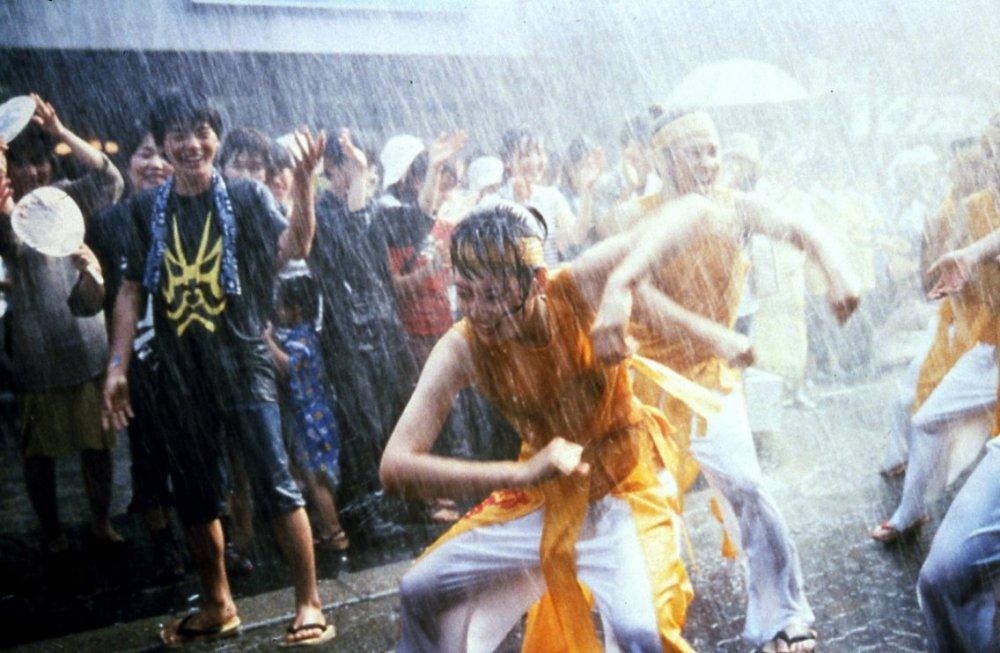10 películas clave del cine japonés del nuevo siglo (6/6)