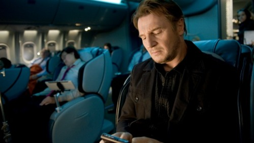 Liam Neeson, un héroe 2.0.