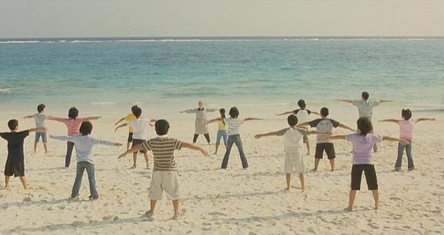 4 películas japonesas para una tarde de verano (3/4)