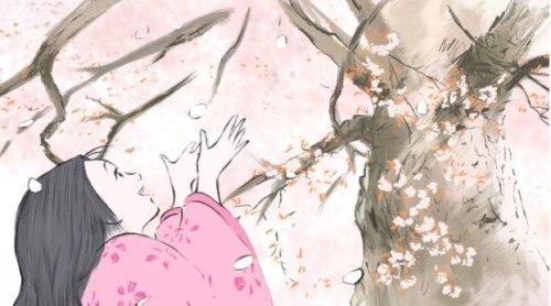 Un momento profundamente Ghibli.
