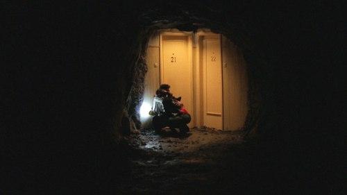 Un enigmático escenario para una cueva ancestral.