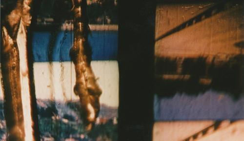 Una de las partículas de la película.