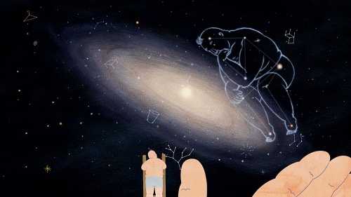 Una ligera mirada al existencialismo.