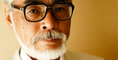 El contenido Miyazaki.