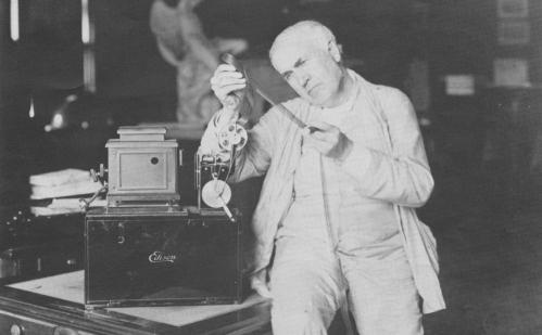 Edison-film